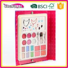 New Creative girls diy face off makeup kit