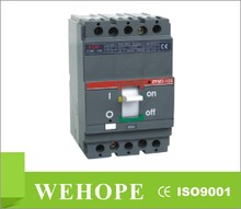 ZYM3 Moulded Case Circuit Breaker/MCCB for protection,mccb 100amp