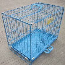 24 30 36 42 48 Inch Foldable Dog Cage For Sale