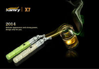 private label electronic cigarette kamry x7 electric cigarette create healthy life e-cigarette