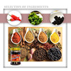Asian Food, Tender Buds with Chili Sauce 200g