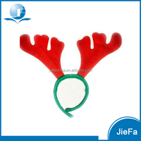X'mas High Quality Various Designs Christmas Hair Bows