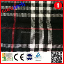 High quality cheap cotton fabric in bulk factory
