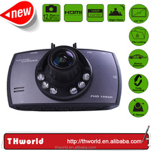 $12 only top quality mini video recorder for car with wide view angel lens