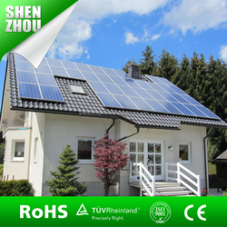 3KW Hot selling cost price solar system,solar energy system,solar energy