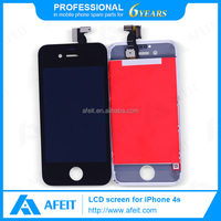 hot sale wholesale for iphone 5 style!! for iphone 4 4g 4s back glass cover