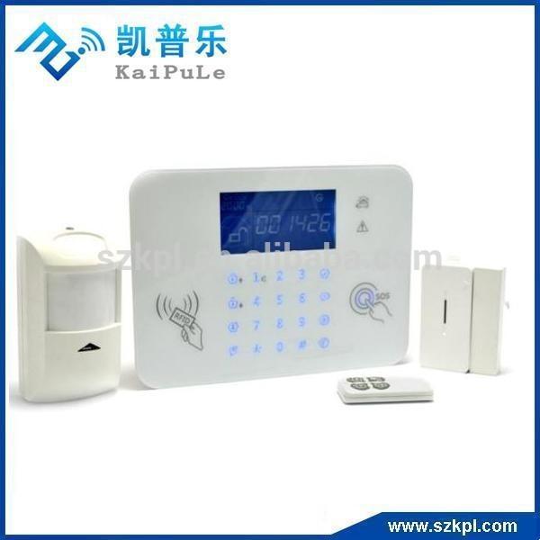 оптовая gsm беспроводной сигнализации комплект для беспроводной домашней сигнализации