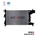 radiador de partes de automóviles para Chevrolet Cruze (DL-B242A)