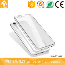 For Iphone 6 Clear TPU Case Crystal Clear Transparent Soft Silicon 0.3mm