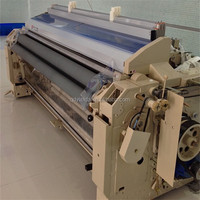 China power loom machinery and spare parts