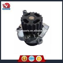 high pressure water pump manual