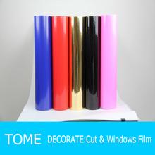 Customized Waterproof stickers printing and Full Colors die cut vinyl sticker, Printing pvc