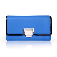 New Design PU Cheap Purse for Women from China Supplier