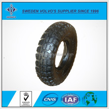 black or grey rubber wheel industrial caster wheel swivel or fixed or swivel with brake