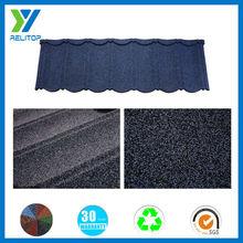 Light Weight Stone Roofing Tiles Suppliers/Aluminum Zinc Steel Roof Tiles