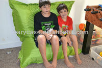 Filled with beans !!!!!! Gaming / TV Bean Bag Lounger Chair adults or kids Dorm Many Colors
