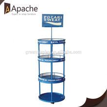 High Quality CIF pop up stand
