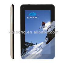 Best price 4GB quad core 7 inch tablet android