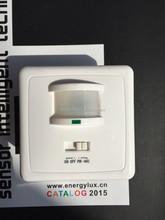 ES-P09A voice and motion sensor switch