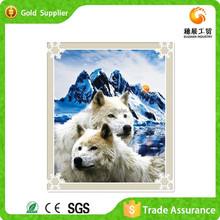 Wholesale Price Diamond Embroidery 3D Famous Art Painting Of Abstract Painting