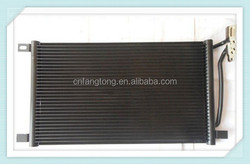 Universal Air Conditioning Car Condenser