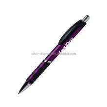 Fashion Advertising Motogrip Metalli Pen