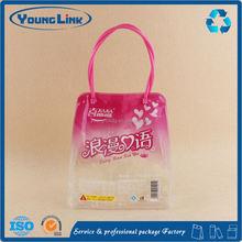 pvc pipe handle bag