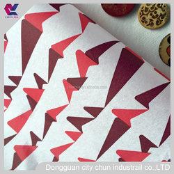 custom printing MF tissue paper