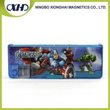 3D effect Magnetic Pencil Case