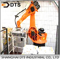 Automatic Robotic Pick and Place Machine in Shanghai