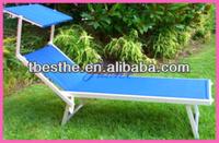lounge chair plastic sun bed beach chair