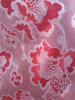 2015 new design leno fabric mesh fabric leno silks and brocades silk fabric