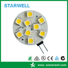 Innovative best sell g4 led light 3w low voltage operation