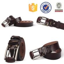 fashion accessory leather belt wholesale men's belts skin