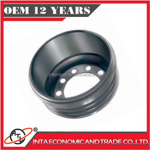 Hot sell truck parts brake drum DAEWOO 96193771/ OEM professional manufacturer auto brake system parts