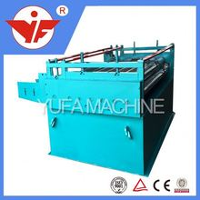 Fully Automatic Control Cutting Color tile Steel Corrugated Roof corner bead angle roll former dry wall making machine skype