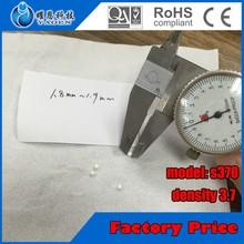 dia 1.8mm-1.9mm High performance resistant alumina ceramic micro bead