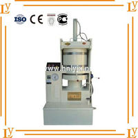 best brand hydraulic oil press machine, cocoa beans oil extraction, specailly suitable for sesame oil