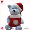Beautiful teddy bear photo frame gitfs for Chrristmas China factory