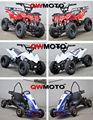 Qwmoto 500w, 800w mini atv eléctrico, mini eléctrico de go kart, bicicleta eléctrica, buggy quad para niños