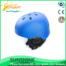 ABS blue helmet, ice skate helmet, popular snowboarding helmet