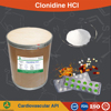 Clonidine Hydrochloride(Clonidine HCl) powder with high quality// CAS: 4205-91-8