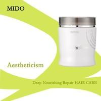 Aestheticism brand names hair softening treatment