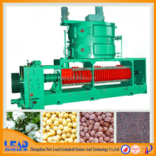 16 years experience power saving screw oil press oil expeller oil mill with ISO for sale