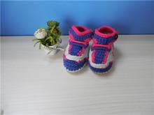 suela suave zapatos de bebé con luces