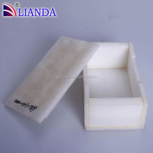 Hotsale new product Alibaba China Gold supplier protective foam padding tube eco-friendly CE certificate