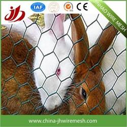 anping hexagonal mesh / hexagonal wire mesh / wire mesh fence