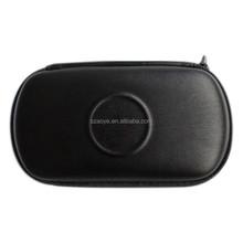 Multi-purpose hard earphone case/headphone bag