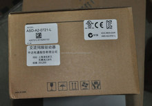 ASD-A2-0721-L Delta 0.75 KW SERVO DRIVE & Servo Motor ECMA-C10807RS IN STOCK