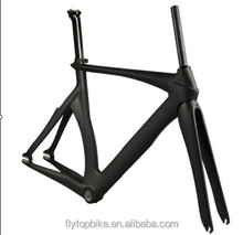 Discount! OEM high quality carbon frame En test T700 Flytop carbon fiber bike frame
